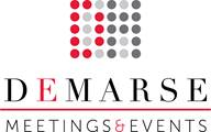 DeMarse Meetings & Events