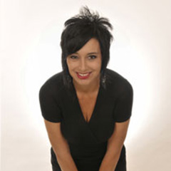 Gina, Sales & Marketing Manager