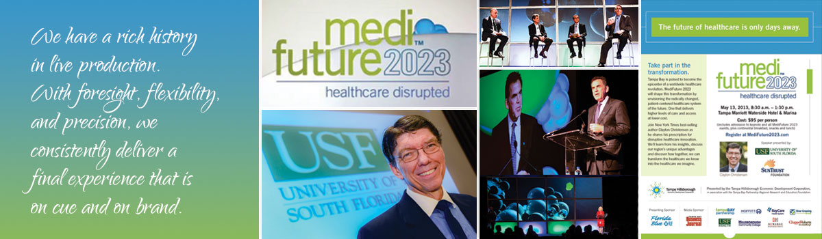 Corporate Header: MediFuture