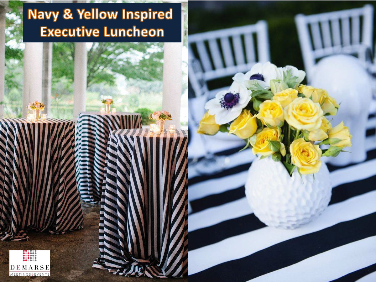 Color Themed Events